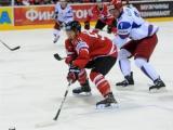 Сборная Канады обыграла команду Словакии на чемпионате мира по хоккею