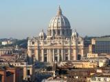 Представитель Ватикана будет находиться с визитом в Беларуси 7-10 мая