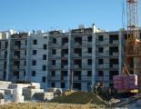 В Беларуси утверждено новое положение о порядке предоставления гражданам льготных кредитов на строительство жилья