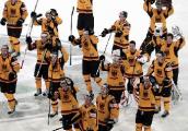 Сборная Швейцарии обыграла команду Казахстана на чемпионате мира по хоккею