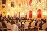 Создание совместных предприятий по ремонту военной техники обсудили представители ОДКБ в Астане