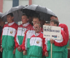 Республиканский турнир по мини-футболу для домов-интернатов Seni Cup-2012 пройдет 17-18 мая