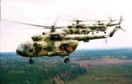 Российский Ми-8 нарушил воздушное пространство Эстонии