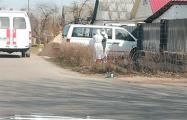Новые случаи COVID-19 зафиксированы в Минской области