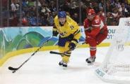 Сборная Беларуси проиграла команде Швейцарии на чемпионате мира по хоккею