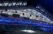 В Сочи прошла церемония открытия самой дорогой зимней Олимпиады
