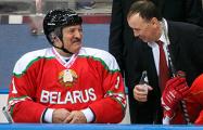 Лукашенко наехал на любимчика