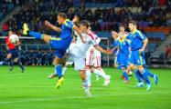 Евро-2016, отборочный турнир, Украина-Беларусь - 3:0