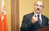 Лукашенко: В России катастрофа, деньги там попрятали