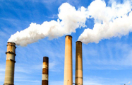 Минск попал на мировую карту самых загрязненных городов