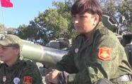 Героиня пропагандистского фильма о «ЛНР» перешла на сторону Украины