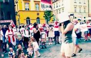 Музыканты вроцлавского театра Сapitol записали песню «Стены рухнут» по-польски и по-белорусски