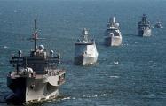 В Таллинн прибудут военные корабли НАТО