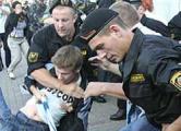 Валентин Стефанович: «Репрессий меньше не стало»