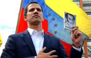 Гуаидо отказался идти на «фальшивый диалог» с Мадуро