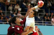 Определились все призеры чемпионата Беларуси по гандболу