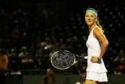 Виктория Азаренко встретится с Сереной Уильямс в финале теннисного турнира в Мадриде