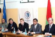 """Международная юридическая олимпиада """"Молодежь за мир"""" пройдет 14-19 мая в Ратомке"""