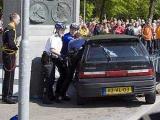 Полиция Нидерландов предъявила обвинения в покушении на королеву