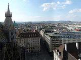 Вену признали лучшим городом для жизни и работы
