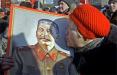 Опрос: россияне назвали Сталина самым выдающимся человеком истории