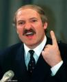 Болельщики против Лукашенко (Фото)