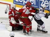 Кари Хейккиля остался недоволен судейством проигранного матча с французами на чемпионате мира по хоккею