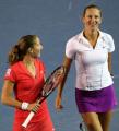 Виктория Азаренко сыграет с Шахар Пеер во втором раунде теннисного турнира в Риме