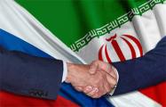 Иран и Путин