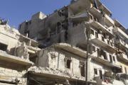 Госдепартамент подтвердил договоренность о прекращении огня в Сирии