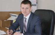 «Он вел себя словно родственник Лукашенко»