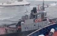 Видеофакт: Хронология захвата Россией украинских кораблей