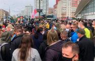 В Минске задержали оператора ВВС Энди Смита