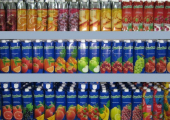 Беларусь укрепляет позиции одного из крупнейших покупателей украинских соков