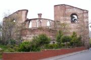 В Стамбуле решили сделать мечеть из византийского монастыря