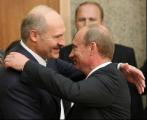 Свой первый официальный визит в статусе главы российского государства Путин совершит 31 мая в Беларусь