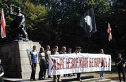 Открытое письмо президенту России: Не будите в белорусах партизан!