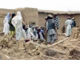 В результате ракетного удара по пакистанской деревне убиты четыре человека