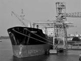 Сомалийские пираты захватили греческий сухогруз