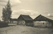 На выставке в Белостоке покажут уникальные снимки Полесья начала ХХ века
