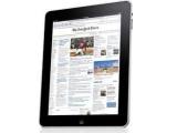В США начались продажи планшета Apple iPad