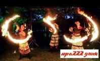 Шоу огненного пиротехнического органа можно будет увидеть на первом в Беларуси фестивале огня