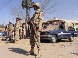 В результате теракта в Пакистане погибли как минимум 39 человек