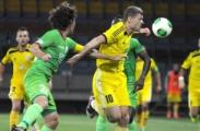 «Динамо» и «Шахтер» сыграют с соперниками из Португалии и Нидерландов