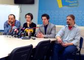 Как пытали журналистов в крымском плену