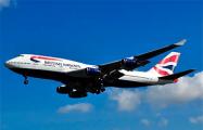 Boeing 747 установил рекорд, преодолев Атлантику за пять часов