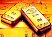 Цены на золото поднялись до максимума 2,5 недель