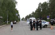 Что рассказывают в российском Дзержинске после взрывов на оборонном заводе
