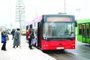 Перевозки пассажиров всеми видами транспорта в Беларуси в январе-апреле выросли на 4,6%