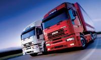 БЖД в январе-апреле увеличила перевозки грузов в сообщении со странами ЕЭП на 12,7%